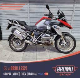 Título do anúncio: BMW R 1200 GS Premium