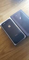 Iphone 8 64gb Com Nota Fiscal