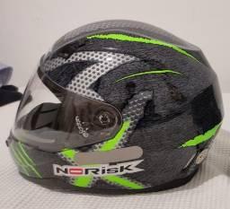 Capacete Norisk FF358 n°56