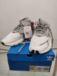 Tênis Adidas Nite Jogger 3M - 41