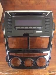 Radio Toyota Yaris XL c/ modulo original ano 2019 2019