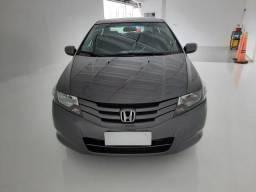 Honda CITY 2010/2011 DX 1.5 flex/GNV  G(5)injetado.