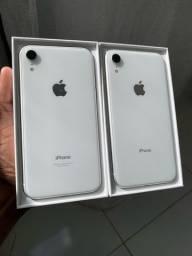 Título do anúncio: iPhone XR 64GB/ loja física