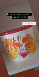 Tupperware 5 litros