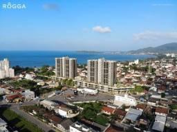 Seu apto com vista para o mar e 189 m² em Penha!