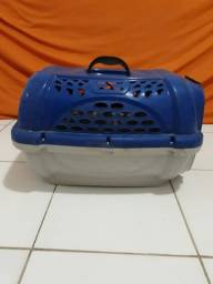 Caixa transportadora de animal n° 3
