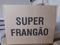 Embalagens para Frango