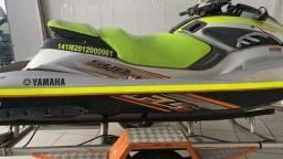 Título do anúncio: Jet Ski Yamaha 1800 ano 2011 com 200 horas de uso,. Revisado !
