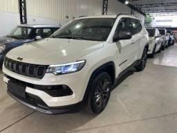 Jeep Compass 2022 zero km