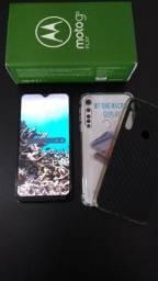 Título do anúncio: Motorola Moto G8