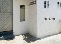 Alugo kitnet's em Ponta Negra excelente!