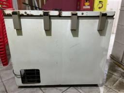 Freezer PRÓSDOSSIMO relíquia todo original funcionando!