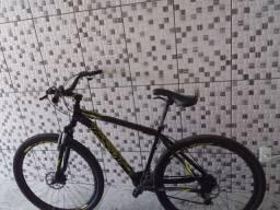 Bicicleta  tsw rider