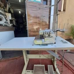 Título do anúncio: Maquina de costura