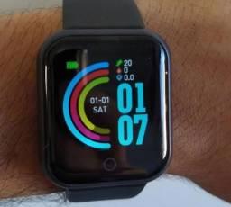 Smartwatch Relógio Inteligente Y68