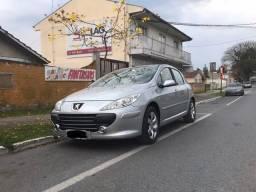 Título do anúncio: Peugeot 307 2.0 completo MELHOR PREÇO DO MERCADO