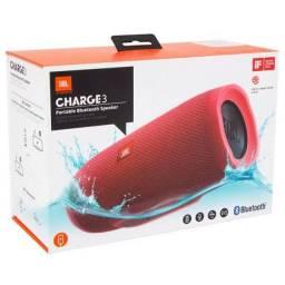 JBL charge 3 original, vendo ou troco em celular