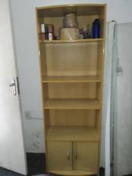 Armário de escritório  R$100