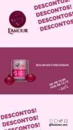 Título do anúncio: Bolinhas Funcionais Elixir de Afrodite
