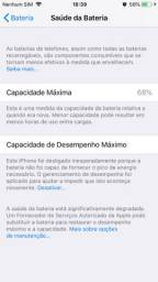 Título do anúncio: IPhone 6usado 64gb