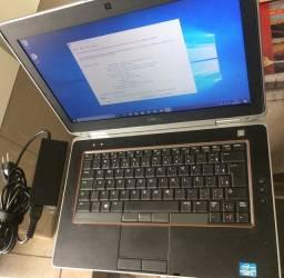 Notebook Dell i5 impecavel