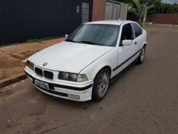 BMW 318IM Kou Regino
