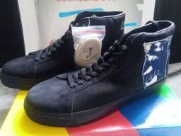 Nike SB Zoom Blazer Mid QS X Isle Skateboards n° 43 BR