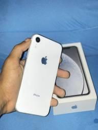 Título do anúncio: iPhone XR novo na caixa