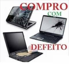 Não perca! Telas de Notebook/celular e TV