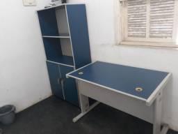 Móveis de escritório  vendo R$200