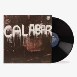 Chico Buarque - Calabar - Lp [ Disco De Vinil ]