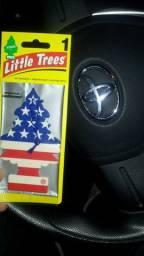 Little tress