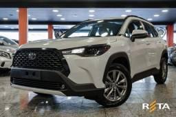 Título do anúncio: Toyota COROLLA CROSS XR 2.0 FLEX