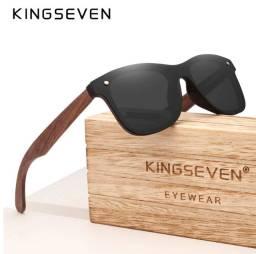 Óculos de Sol Kingseven - Original e Lacrado!