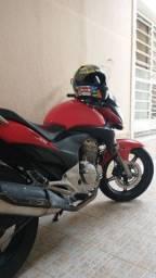 Troco moto por carro de minha preferência