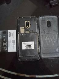 Motorola Moto G4 play 16 gb semi novo