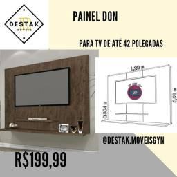 "Painel para tv 42"""