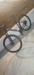 Bicicleta Redstone aro 29