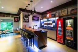 Cervejeira pra salão de festas sítios e condomínio - JM equipamentos Bc