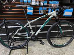 Bicicleta aro 29 mtb Sense One 2021 Nota fiscal nova