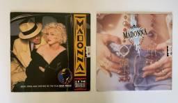 Discos de Vinil Madonna