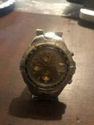 Relógio Tag Hauer