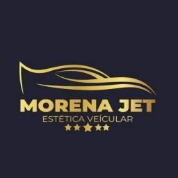 Morena Jet contrata