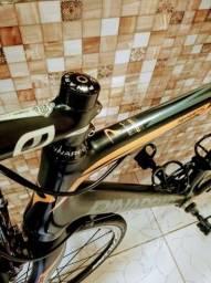 Título do anúncio: Bicicleta speed original carbono venda e troca