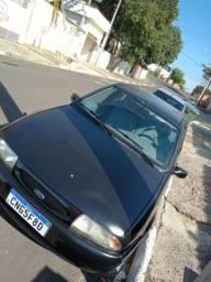 Fiesta 98 Endura-E 1.0
