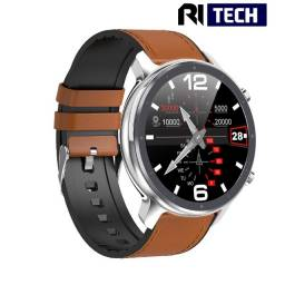 Relógio Smart Watch L11 Touch Screen Sports Android E Ios
