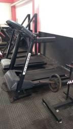 Vendo máquinas de academia