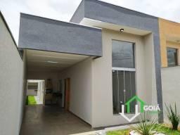 Casa a venda em Jardim Tesouro Anápolis