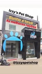 Título do anúncio: Vendo Pet Shop Mantado