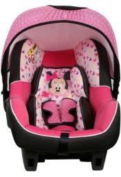 Bebe conforto da Disney Minnie Mouse rosa